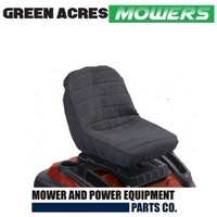 RIDE ON MOWER SEAT COVER SUIT JOHN DEERE MURRAY ROVER VICTA HUSQVARNA COX MTD