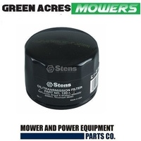 RIDE ON MOWER OIL FILTER FOR KAWASAKI MOTORS & JOHN DEERE