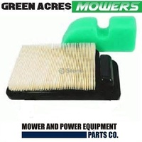 GENUINE RIDE ON MOWER AIR & PRE FILTER KOHLER COURAGE HUSQVARNA  20 883 06-S1