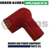 SPARK PLUG COVER BOOT FOR VICTA 2 STROKE LAWN MOWERS