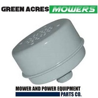 MUFFLER FITS BRIGGS AND STRATTON LAWN MOWER 3 TO 4 HP ROVER MASPORT VICTA 391435