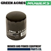 OIL FILTER FOR SELECTED HONDA MOTORS AND KUBOTA MOWERS