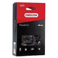 "NEW CHAINSAW CHAIN  OREGON 20"" CHAIN 76 325 063 SEMI CHISEL"