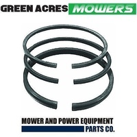 LAWN MOWER PISTON RINGS FOR BRIGGS & STRATTON QUANTUM  493261