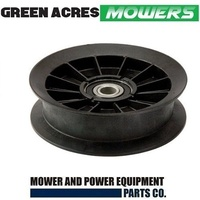 "RIDE ON MOWER DECK IDLER PULLEY FITS SELECTED MURRAY 36,38,40,46"" MOWERS"
