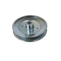 BLADE SPINDLE PULLEY FOR MURRAY RIDE ON MOWERS  91769 , 91943
