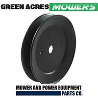 BLADE SPINDLE PULLEY  FOR  HUSQVARNA / CRAFTSMAN  RIDE ON MOWERS 532 15 35-35