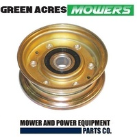 IDLER PULLEY FITS SELECTED GREENFIELD RIDE ON MOWERS GT1009