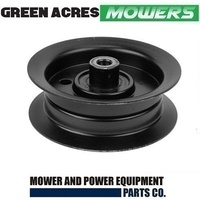 IDLER PULLEY FOR SELECTED TORO RIDE ON MOWERS  106-2175
