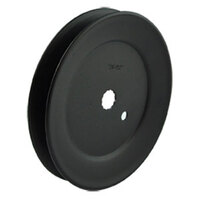 SPINDLE PULLEY FOR MTD  CUB CADET TROY BILT ROVER 42 INCH MOWERS OEM 956-1227