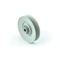 RIDE ON MOWER DRIVE IDLER PULLEY FITS SELECTED HUSQVARNA MOWERS 532 13 92-45