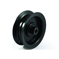RIDE ON MOWER BLADE BELT IDLER  PULLEY FOR HUQVARNA 532 19 61-06 , 532 19 73-79