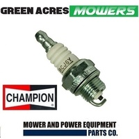 SPARK PLUG CHAMION RCJ6Y FOR SELECTED CHAINSAWS AND TRIMMERS