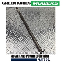 "FRONT ROLLER SHAFT FOR 17"" ROVER AND SCOTT BONNAR CYLINDER MOWERS"