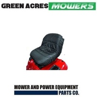 RIDE ON MOWER SEAT COVER SUIT JOHN DEERE VICTA ROVER MASPORT HUSQVARNA MTD