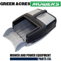 GENUINE GRASS CATCHER FOR SANLI PCS400 , PMS400 , PMS550