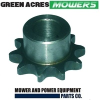 DRIVE SPROCKET TO FIT SELECTED GREENFIELD RIDE ON MOWERS   GT12102