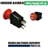 PTO SWITCH RIDE ON MOWER SUITS ARIENS JOHN DEERE KUBOTA MTD TORO