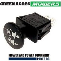 PTO SWITCH FOR HUSQVARNA CRAFTSMAN  MOWERS    532 17 46-51 532 16 94 17