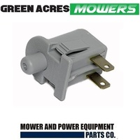RIDE ON MOWER SAFETY SWITCH FOR SELECTED MTD  JOHN DEERE MURRAY HUSQVARNA MOWERS
