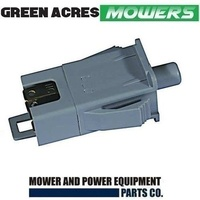 RIDE ON MOWER SAFETY SWITCH FOR SELECTED HUSQVARNA , MTD AND CUB CADET MOWERS