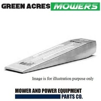 "ALUMINIUM / ALLOY CHAINSAW TREE FELLING WEDGE 7 "" INCH"