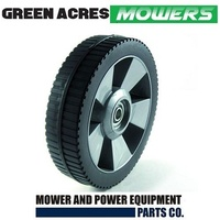 8 INCH WHEEL FOR ROVER LAWN MOWERS