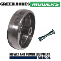 RIDE ON MOWER DECK WHEEL & AXLE BOLT FOR  MTD & CUB CADET MOWERS 734-0973