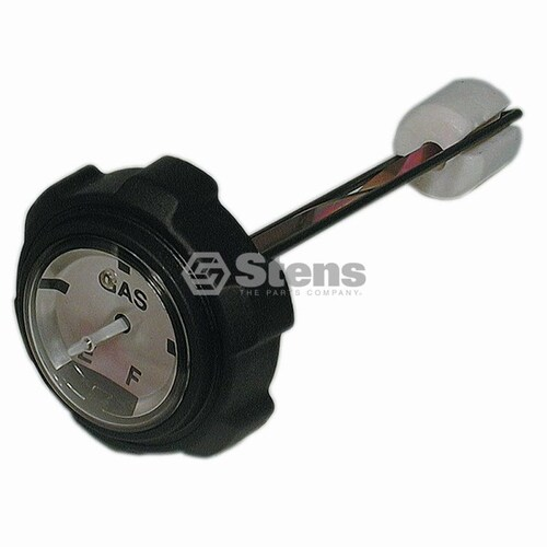 FUEL CAP & FUEL GAUGE FITS SELECTED JOHN DEERE RIDE ON MOWERS  AM35120
