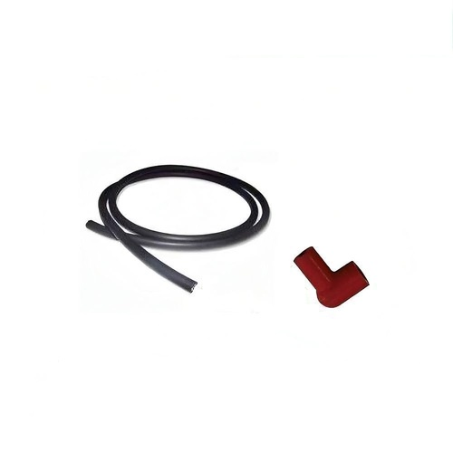 LAWN MOWER SPARK PLUG LEAD FOR VICTA VC160 AND POWER TORQUE MOTORS