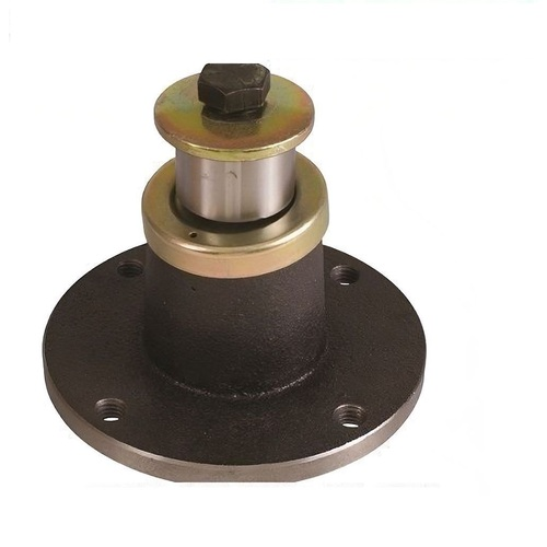 SPINDLE ASSEMBILY FITS SELECTED HUSTLER RIDE ON MOWERS       350595
