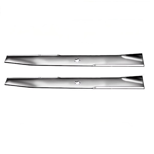 "46"" Heavy Duty Blades FOR HUSQVARNA & CRAFTSMAN MOWERS 532 40 53 80"