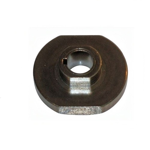 RIDE ON MOWER BLADE ADAPTOR KEYED FOR MURRAY