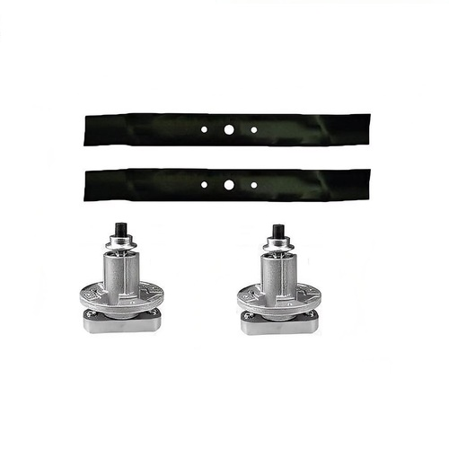 "42"" BLADE & SPINDLE KIT SELECTED JOHN DEERE RIDE ON MOWER GX20249 , GY20050"