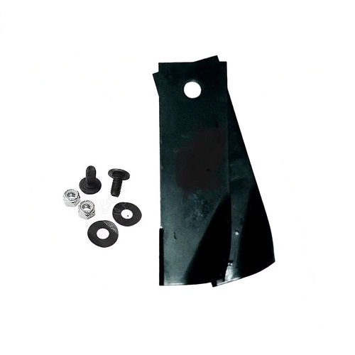 "1 PAIR 30 & 38"" ROVER RIDE ON MOWER BLADE KIT FITS replaces A07873 , A0673K"