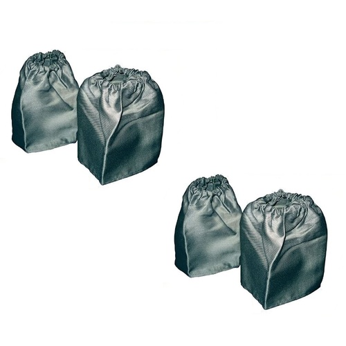 2 PAC'S OF LAWNMOWER CHAINSAW OVER BOOT & SOCK PROTECTORS