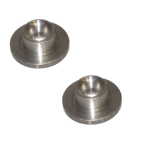 2 x EYELETS FITS SELECTED KAWASAKI  LINE TRIMMER BRUSHCUTTER HEADS