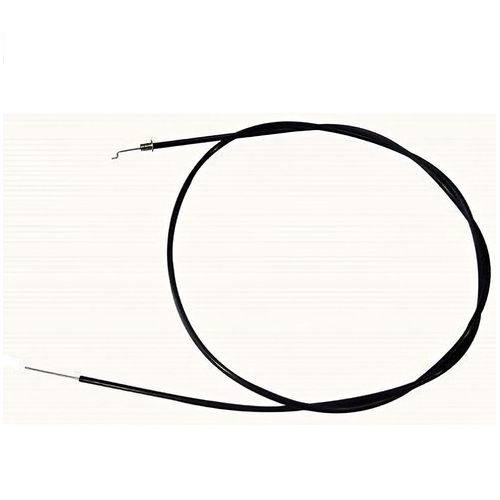 UNIVERSAL LAWN MOWER THROTTLE CONTROL CABLE FITS MOST 4 STROKES VICTA MASPORT ROVER HONDA
