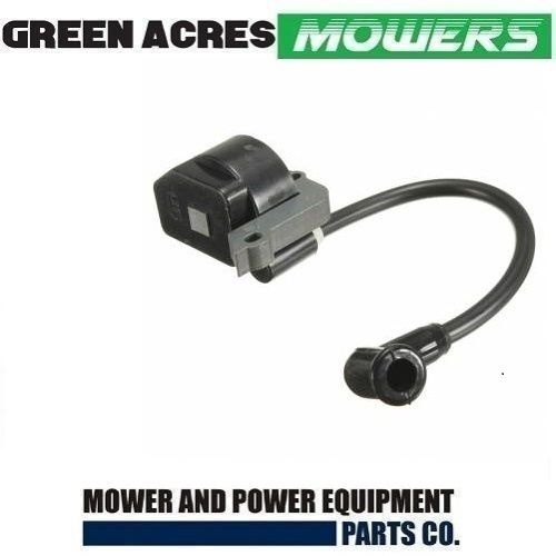 Ignition Coil Module For STIHL FS38 FS45 FS55 FC55 HL45 HS45  4140 400 1308