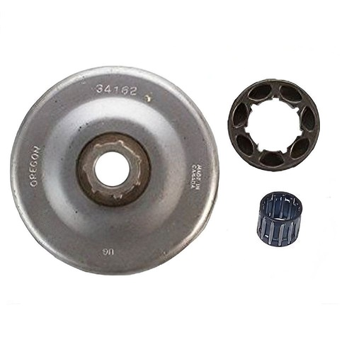 GENUINE OREGON CHAINSAW CLUTCH SPROCKET DRUM FITS SELECTED JONSERED 625, 630