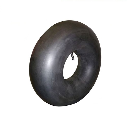 RIDE ON MOWER TUBE 18 X 650 X 8 STRAIGHT STEM VALVE (TR13)
