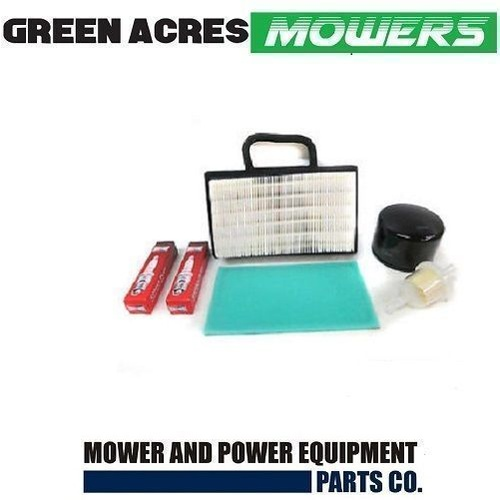 Service Kit For John Deere Mowers LA135 LA145 Z425 D130 D140 Briggs model 407777