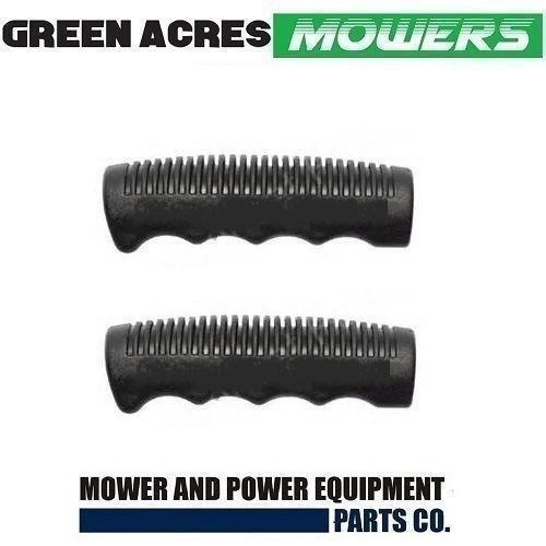 LAWN MOWER HANDLE GRIPS FOR ROVER  SCOTT BONNAR 45 MOWERS