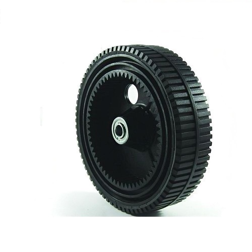 "REAR WHEEL FOR SELECTED 20"" ROVER SELF PROPELLED LAWN MOWER"