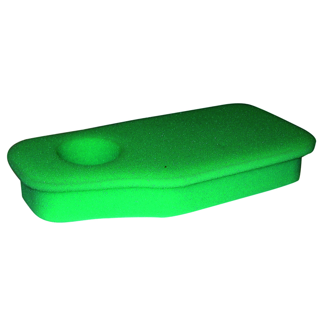 RIDE ON MOWER AIR FILTER FOR 10 & 11 HP BRIGGS AND STRATTON