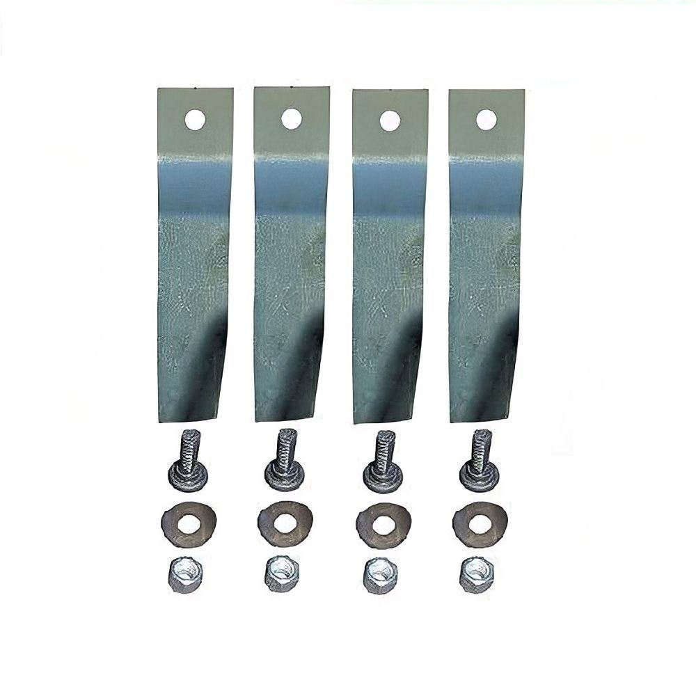 cox orion mower manual