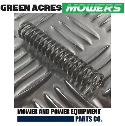 Lawn Mower Flap Spring For Selected Victa Lawnmower