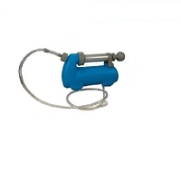 OIL EXTRACTOR PUMP ( VACUUM PUMP ) LAWN MOWER , RIDE ON MOWER , CAR , BOAT