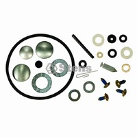 CARURETTOR CARB REPAIR KIT FOR SELECTED TECUMSEH MOTORS  632760B