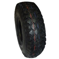 CTS TYRE 12 x 410/350 x 6 FOR RIDE ON MOWERS